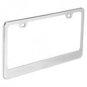 Bell Automotive - Victor Chrome Dealer Classic Licence Plate Frame 46215-8
