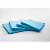K2 Health Products CH2336-300 Inspire Disposable Underpads 23 in. x 36 in. - 300 Count