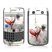 DecalGirl BB97-BLOODTIES BlackBerry Bold 9700 Skin - Blood Ties