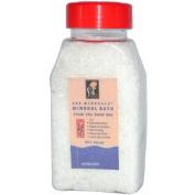 Sea Minerals Bath Salt Dead Sea Mineral 1 lb