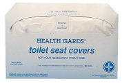 Hospeco 599-HG-5000 Pack-250 Toilet Seat Covers