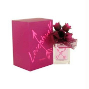 Lovestruck by Vera Wang Eau De Parfum Spray 100ml