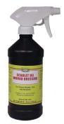 Durvet Inc Scarlet Oil With Sprayer 16 Ounce - 01 DDD1801