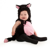 Princess Paradise Little Kitty Infant/Toddler Costume Size 18 Months/2T