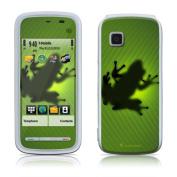 DecalGirl NN52-FROG Nokia Nuron 5230 Skin - Frog