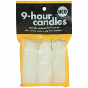 Uco 350477 Replacement Candles Packaged