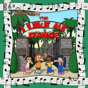 Playdate Kids Publishing 978-1933721-07-1 I Like Me Dance w-CD & Sheet Music