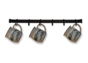 Village Wrought Iron CR-24 24 in. Cup Rack