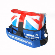 Blancho Bedding MB-B3011-BLUE Fashionable Outdoor Gear - Blue Multi-Purposes Messenger Bag / Shoulder Bag