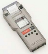 Olympia Sports TL050P Seiko 300 Memory Stopwatch-Printer