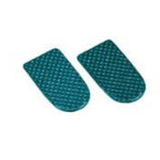 Soft Stride 71313 Extended Heel Cushion - Large - Pair