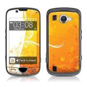 DecalGirl SOM9-ORANGECRUSH for Samsung Omnia 2- i920 Skin - Orange Crush