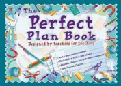 FRANK SCHAFFER PUBLICATIONS IF-470 PLAN BOOK THE PERFECT GR. K AND UP 13 X 9