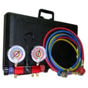 Clip Light Manufacturing CLP309KIT Vision Manifold Gauge Set