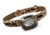 Princeton Tec QUAD-TAC-OD Quad Tactical Headlamps