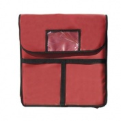 Update International PIB-18 45.7cm . Insulated Pizza Delivery Bag