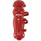 Macgregor 1159431 MacGregor B68 Double Knee Jr Leg Guard Baseball-Softball Protective Equipment