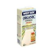 Westsoy 12402 Organic Original Westsoy