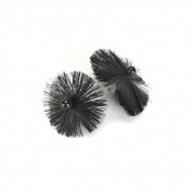 Chimney 44210 6 Inch Poly Brush For Viper For 4 Inch Flue