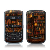 DecalGirl BBT-LIBRARY BlackBerry Tour Skin - Library