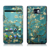 DecalGirl SGS7-ABD-GRN for Samsung Galaxy S II i777 Skin - Abduction