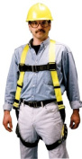 Miller by Sperian 493-850-4/UYK 850 Series Non-Stretch Harnesses