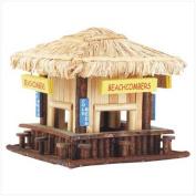 SWM 34715 Beach Hangout Birdhouse