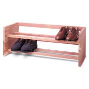 Woodlore 82000 Shoe Rack - Regular