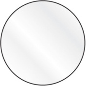 Ace Label 22583Y Round Wafer Seal Non Perforated