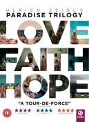 Paradise: Love/Faith/Hope [Region 2]
