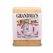 GRANDMAS 61120 Goats Milk Beauty Bar