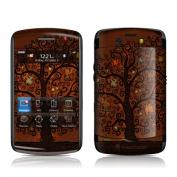 DecalGirl BBS2-TOBOOKS BlackBerry Storm 2 Skin - Tree Of Books