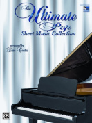Alfred 00-AFM00028B The Ultimate Pop Sheet Music Collection - Music Book