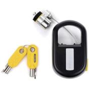 Kensington K64538US Microsaver Keyed NB Lock