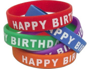 Teacher Created Resources TCR6559 Happy Birthday Wristbands