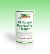 Green Blaster Products GBDG1G All Natural Heavy Duty Degreasing Cleaner 3.8l Refill