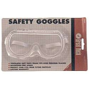 Great Neck Saw Safety Goggles SG0C