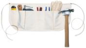 Custom Leathercraft 5 Pocket Canvas Waist Apron C12