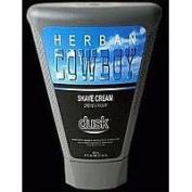 Herban Cowboy 53370 90ml Dusk Shave Soap