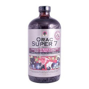 Natures Answer 0814079 ORAC Super 7 - 950ml