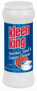 Faultless Starch 14oz Kleen King Ss & Copper Cleaner 03020 [Misc.]