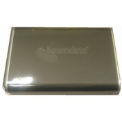 AcomData - FF SMBXXU2FE-BLK 3.5 in. SATA HDD External Enclosure USB-Firewire 400 Black Retail