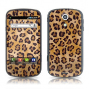 DecalGirl SEPC-LEOPARD for Samsung Epic 4G Skin - Leopard Spots