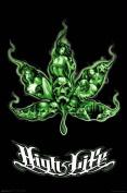 Hot Stuff 2446-16x20-AL High Life Poster