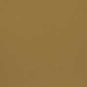 American Crafts 71634 POW Glitter Cardstock 30cm . x 30cm . - Solid-Gold - Case of 20