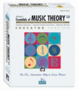 Alfred Publishing 00-19349 Essentials of Music Theory