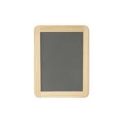Darice Chalkboard 13cm x 2.1m, Black
