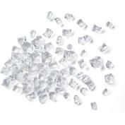 Wilton Wedding Clear Sparkling Ice Decor
