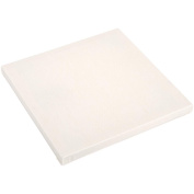 Canvas Corp 468754 Stretched Canvas-Natural 12 in. x 12 in.