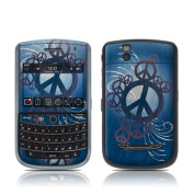 DecalGirl BBT-PEACEOUT BlackBerry Tour Skin - Peace Out